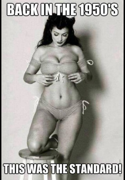 LOVE THE CURVES