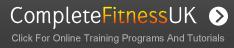 Complete Fitness UK